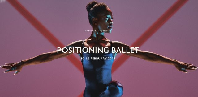 Positioning Ballet: Internationale ballet conferentie van Het Nationale Ballet
